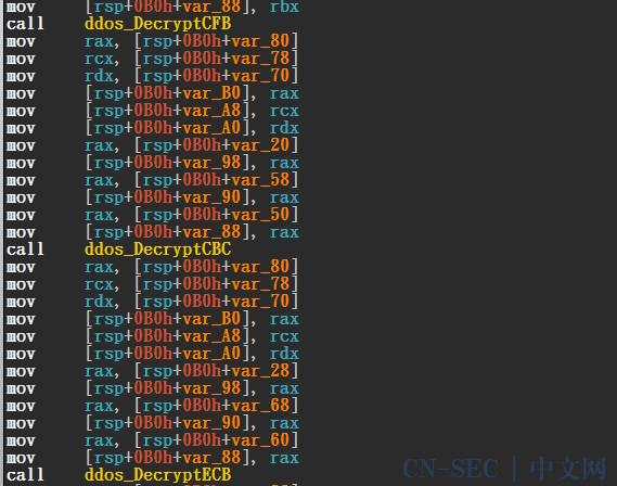 腾讯主机安全(云镜)捕获Kaiji DDoS木马通过SSH爆破入侵