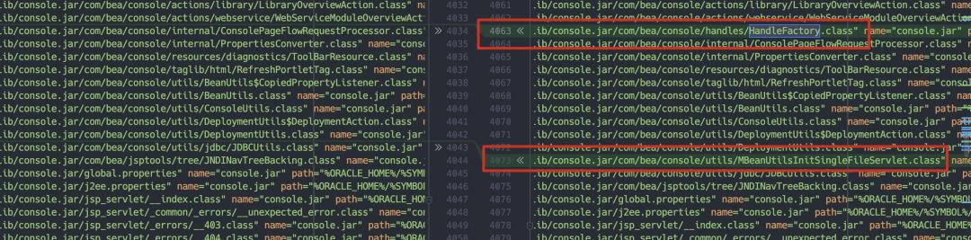 CVE-2020-14882:Weblogic Console 权限绕过深入解析