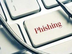 6种常见网络钓鱼攻击的防范
