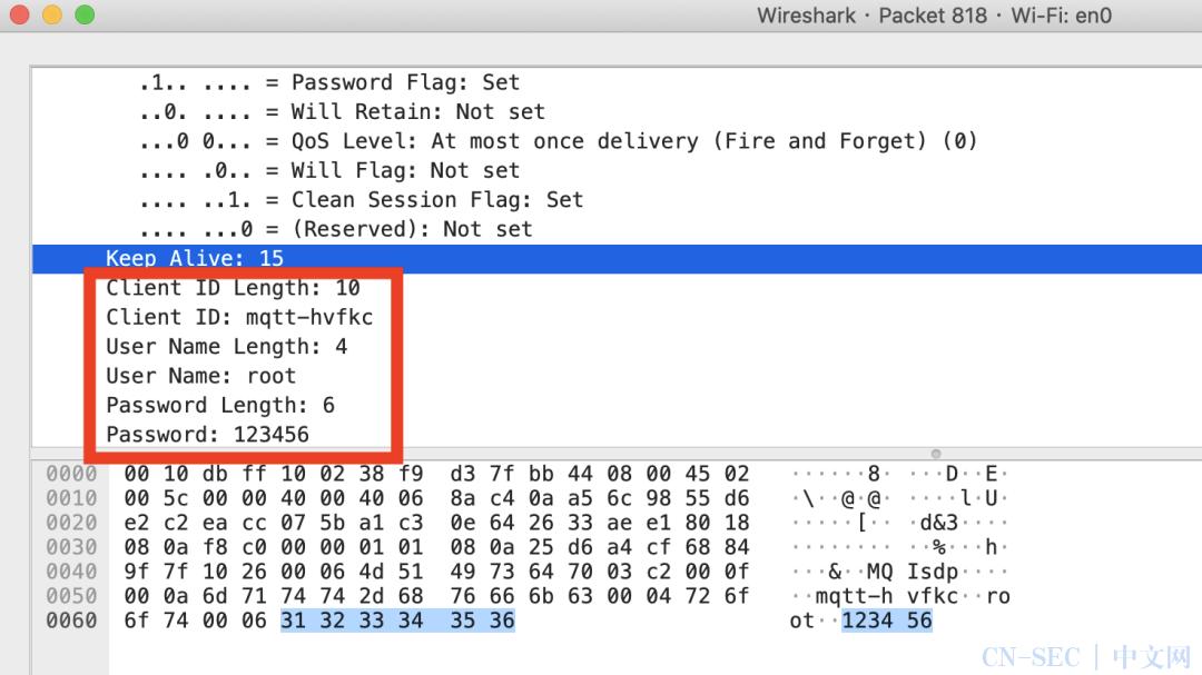 物联网安全系列   MQTT协议安全