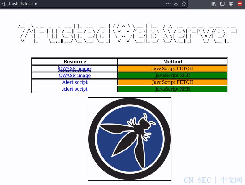 HTTP CORS攻防指南(下)