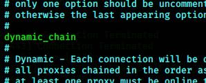 极端内网隧道搭建