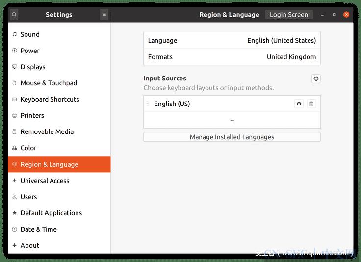 如何在Ubuntu v20.04上获取root权限