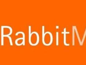 RabbitMQ-2使用