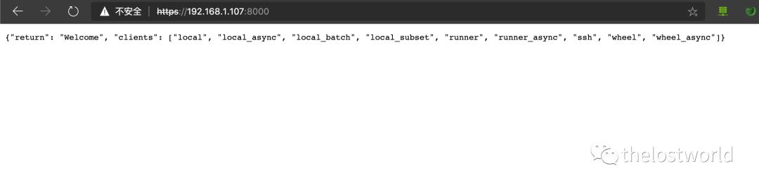 SaltStack Shell 注入 (CVE-2020-16846)漏洞复现