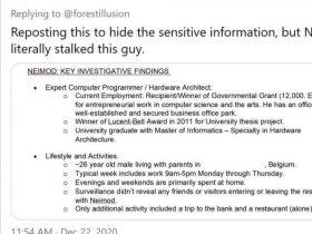 泄露文件曝光任天堂侵入性监控黑客行动