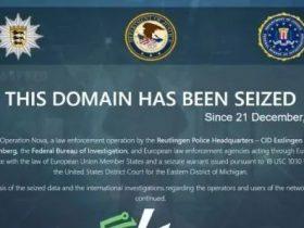 """FBI和欧洲刑警组织查获被控支持""""黑社会犯罪组织""""的VPN服务"""