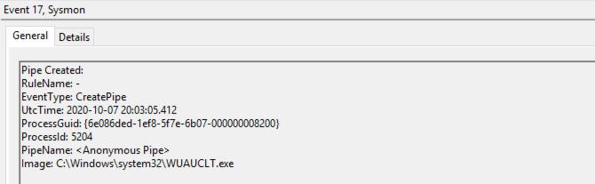 通过命名管道分析实现Cobalt Strike默认模块的检测