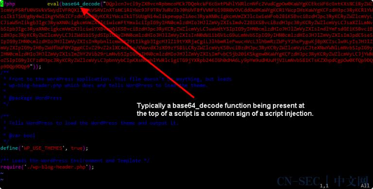 最常见的API漏洞