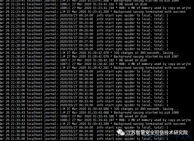 攻防演练之蓝队视角下的Linux信息收集