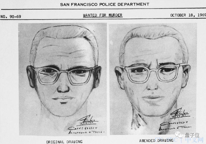 黄道十二宫杀手密码51年后被破解,来自两位程序员与数学家通力合作