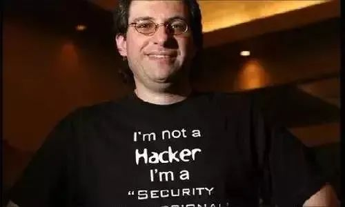 人类网络史上的知名黑客,猜猜你知道几个?