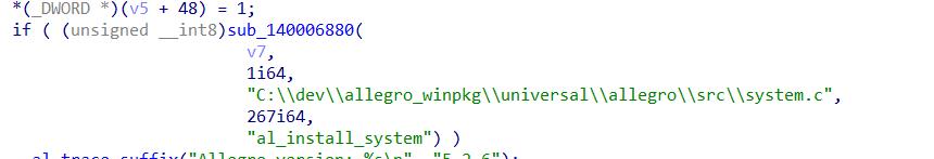 隐藏的OK——HackTM Final 某逆向writeup