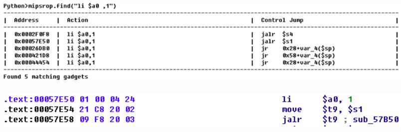 dir-645 超长cookie栈溢出漏洞分析