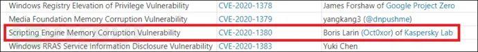 2020年第三季度恶意软件报告