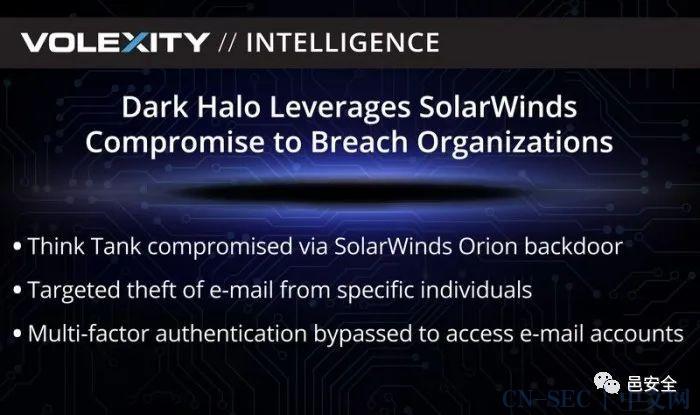 黑客组织找到一种巧妙的方法绕过目标网络的多因素身份认证