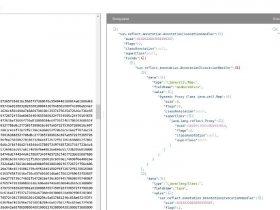 Java反序列化协议解析 一