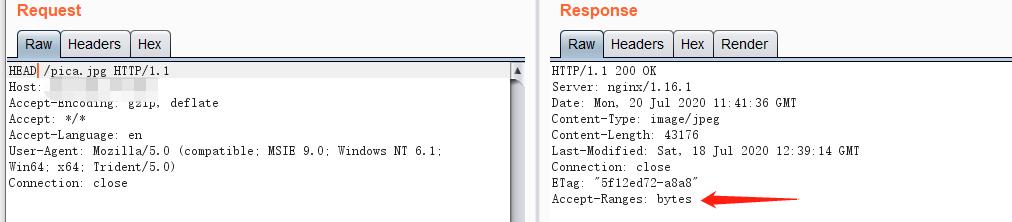 HTTP协议攻击方法汇总(下)