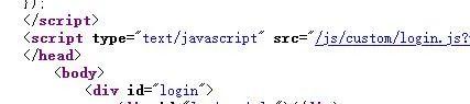 原创 | Js文件追踪到未授权访问