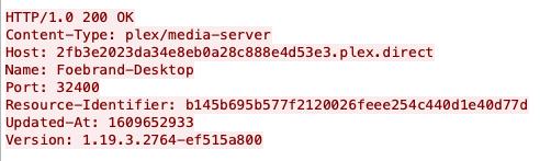 预警:基于Plex媒体播放平台的DDoS反射攻击来袭