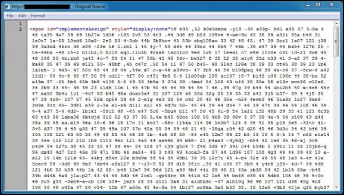 理解Angler Exploit Kit 第一部分