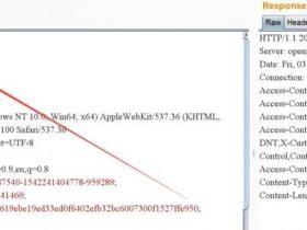 不安全的HTTP方法