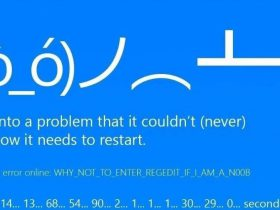 Windows BadCon漏洞导致BSOD蓝屏紧急解决措施