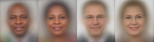 为什么人脸识别系统总是认错黑人?