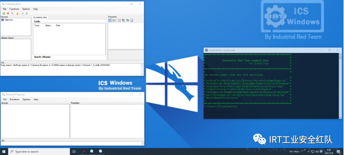 ICS Windows v2.0发布