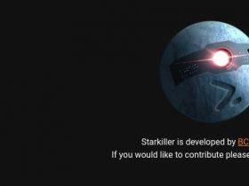 Empire之Starkiller