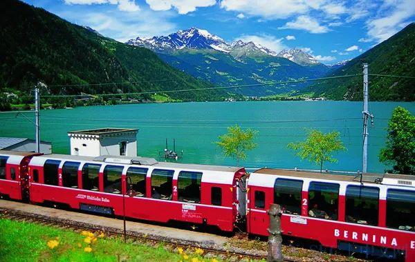 欧洲铁路的7大网络安全挑战