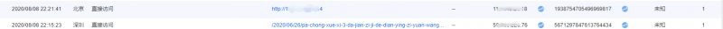 懂王一定懂nginx系列(一):墨西哥墙之只允许域名访问,禁止ip方式访问