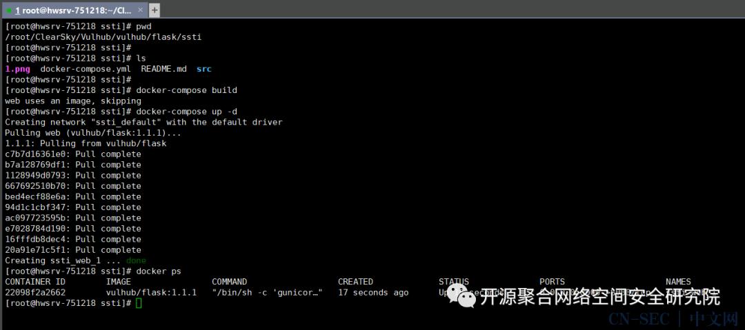 【技巧分享】Python攻防-PocSuite渗透测试框架