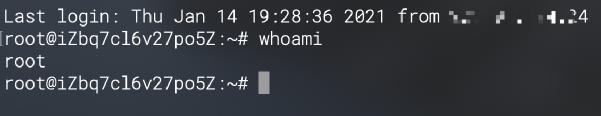 从弱口令到拿下站群服务器