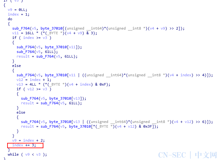 使用IDA trace来还原ollvm混淆的非标准算法