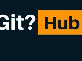 当输入 xxxxHub 后,到网页显示,其间发生了什么?