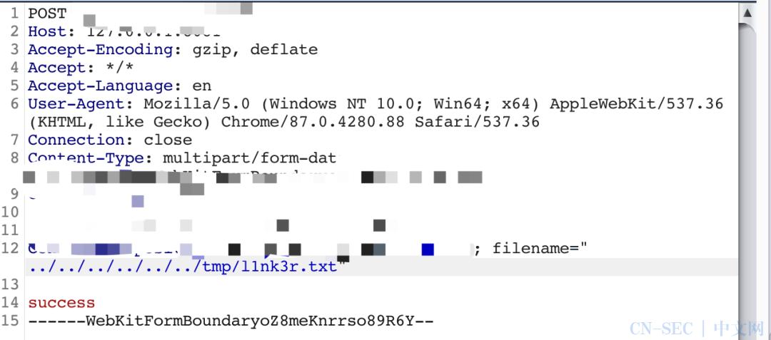 Apache Flink高危漏洞风险提示