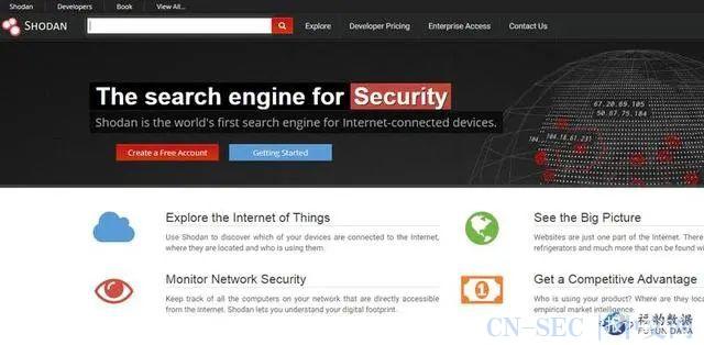 7个用于开源网络情报渗透测试工作的热门OSINT工具