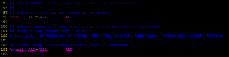 【Linux】Linux系统中的权限详解