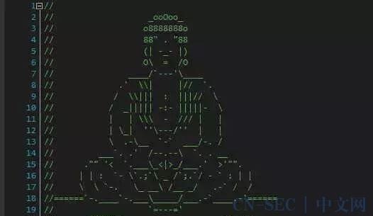 假如计算机是中国人发明的,那代码应该这么写