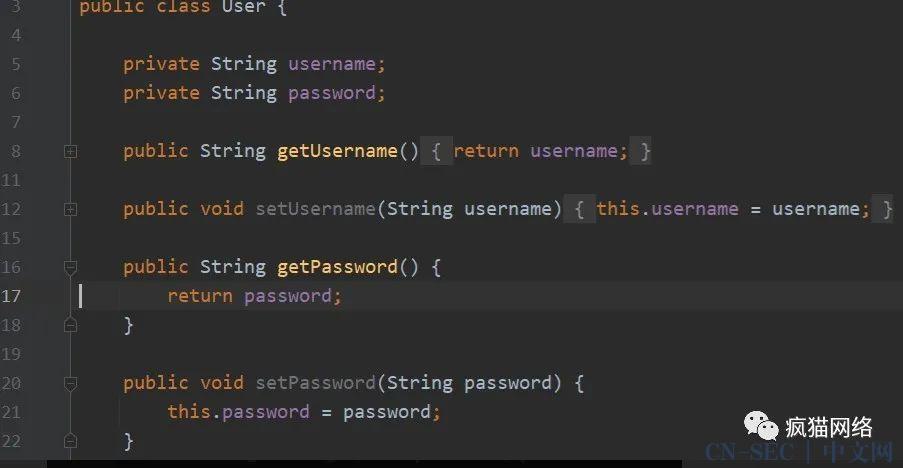 这些FastJson漏洞已经人尽皆知的事情(安全角度)