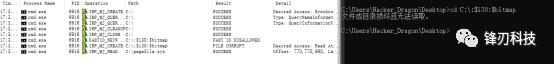 cd C:\:$i30:$bitmap导致的NTFS错误漏洞分析