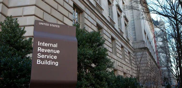 美国税局:纳税人数据未被黑客泄露