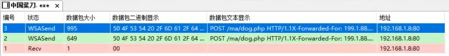 [网络安全] 十五、文件上传漏洞之绕狗一句话原理和绕过安全狗