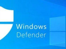 Windows Defender杀软存在主动执行恶意软件漏洞