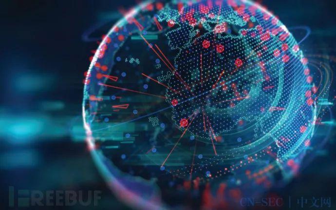 美国网络空间组织架构