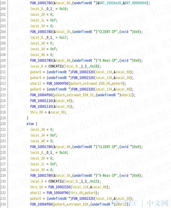 """""""大发111888博彩组织""""IIS恶意劫持流量模块分析报告"""